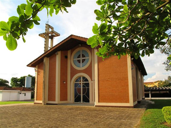 Igreja Santo Antnio