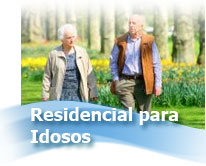 Residencial para Idosos