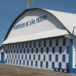 Aeroporto Municipal: 